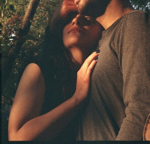 couple-forest