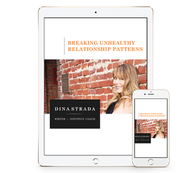 Breaking Unhealthy Relationship Patterns eBook